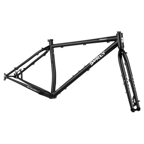 Surly Krampus Frameset 2017