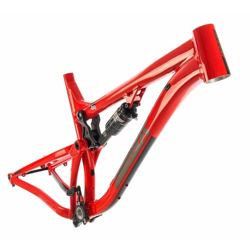 DMR Sled Mountain Full Suspension Frame