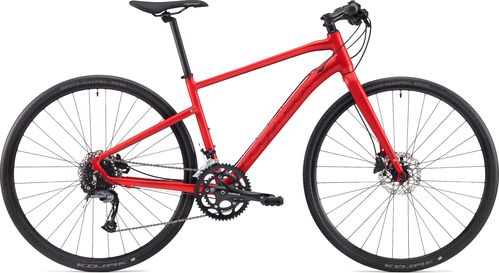 Ridgeback Flight 02 Hybrid Bike 2018