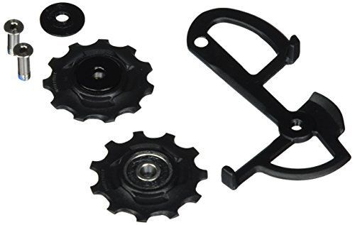 Sram Cage Kit For Rear Derailleur X0 Type 2 10Spd (Inner Cage Only & Pulleys) Medium