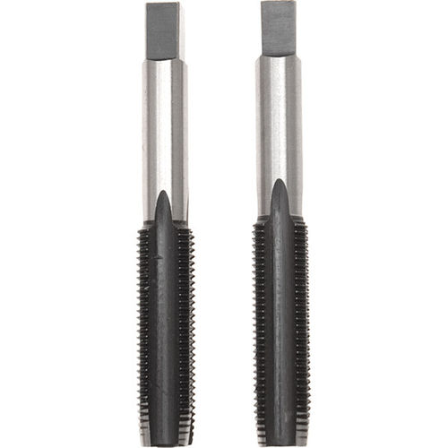 Park Tool TAP-3 Pedal Tap Set Left & Right: 1/2 Inch
