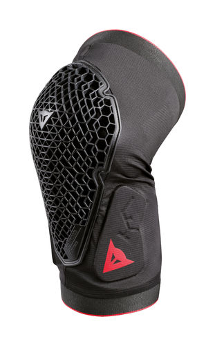 Dainese Trial Skins 2 Knee Guard - Black