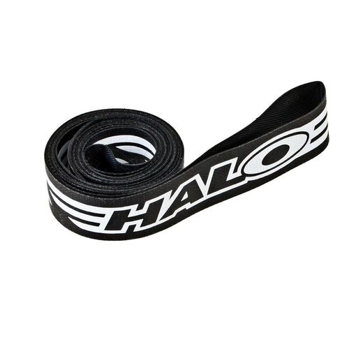 Halo Nylon Rim Strips - 45mm Wide (Suit up to 50mm Rims) - Pair