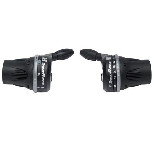 SunRace TSM3 Gearshift Levers