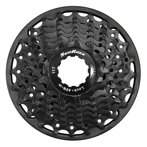 SunRace Downhill 7-Speed Cassette