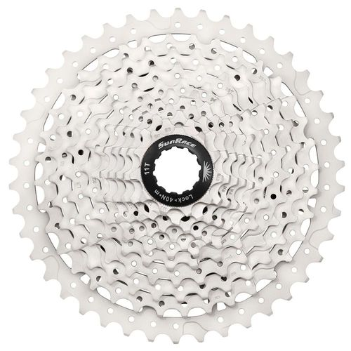 SunRace MS3 Cassette