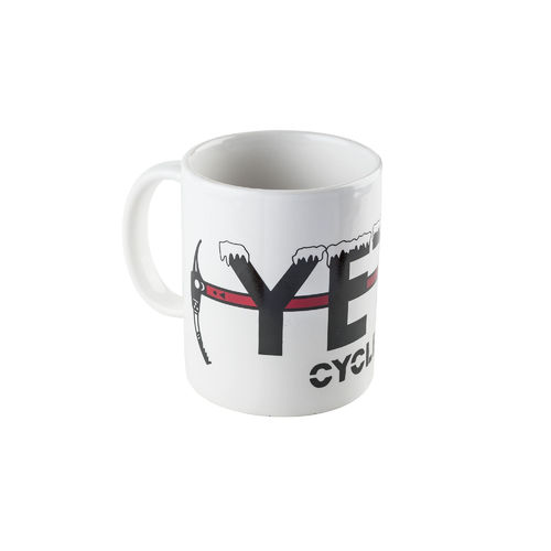 Yeti Ice Axe Coffee Mug
