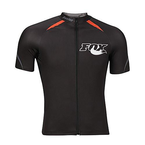 Fox XC Short Sleeve Jersey