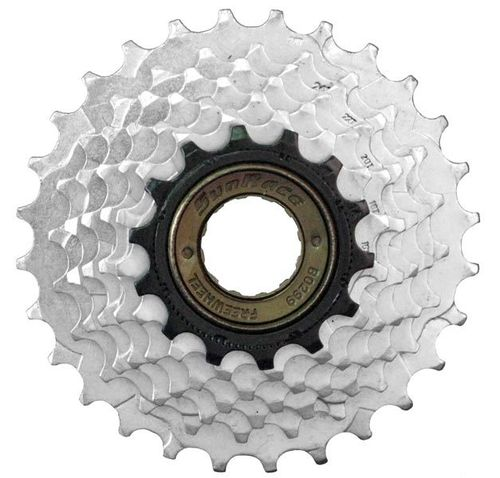 SunRace Freewheel 6-Speed