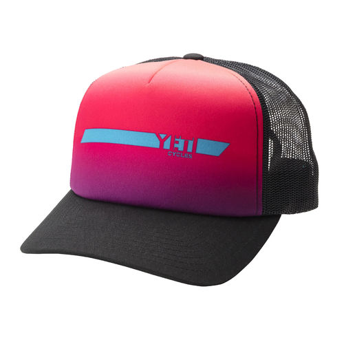 Yeti Women's Dart Foam Trucker Hat