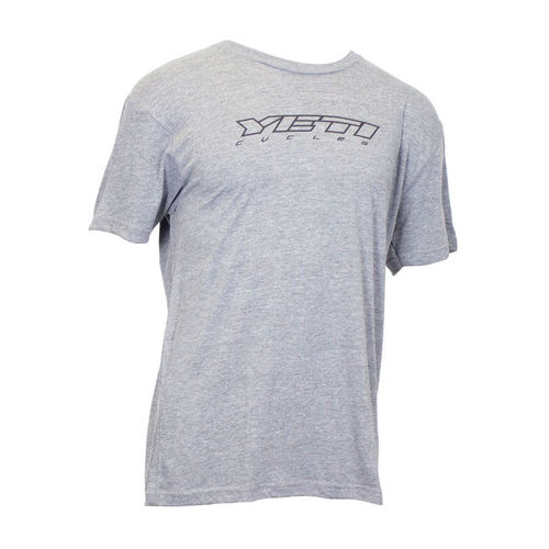 Yeti Slant Outline Ride Short Sleeve Jersey
