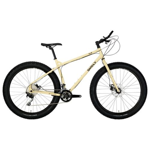 Surly ECR 27+ Hardtail Mountain Bike