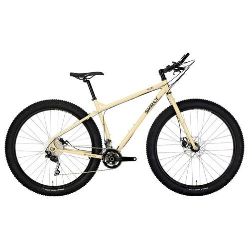 Surly ECR 29+ Hardtail Mountain Bike
