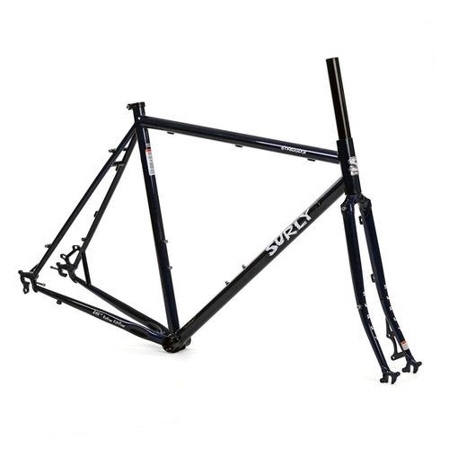 Surly Straggler Cyclo Cross Frameset 2018