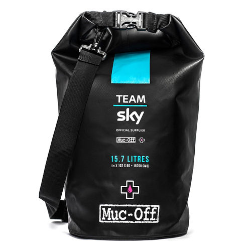 Muc-Off Team Sky Drybag Kit