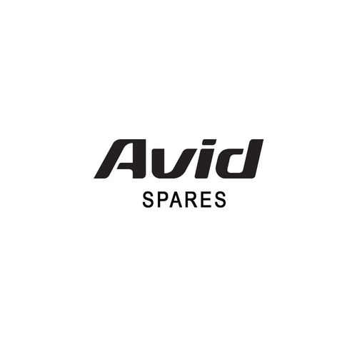Avid Hair Pin Kit - Brake Pad Pin - Single Digit