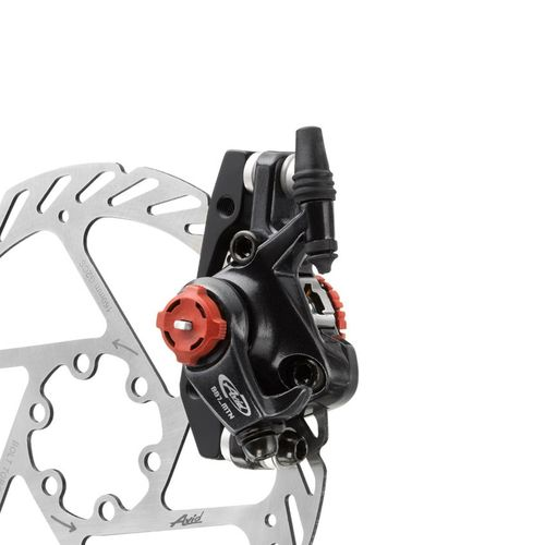 Avid BB7 MTB Disc Brake - G2CS Rotor - Front or Rear