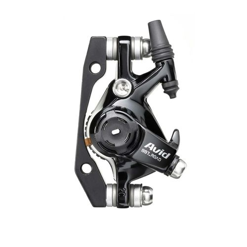 Avid BB7 Road Disc Brake  - Black Anodised CPS