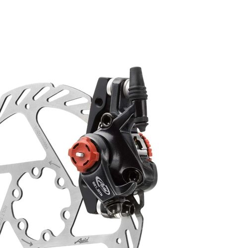Avid BB7 MTB Disc Brake - Graphite - 200mm G2CS Rotor