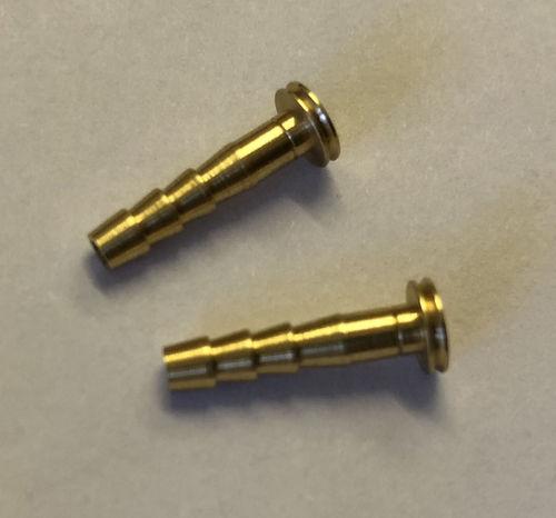 2pcs Aztec 5mm Olive for Formula Mega /& The One
