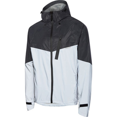 Maidson Stellar Reflective Men's Waterproof Jacket