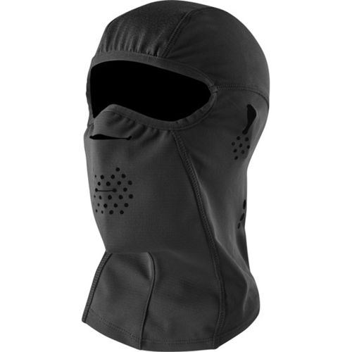 Madison Isoler Balaclava - Black