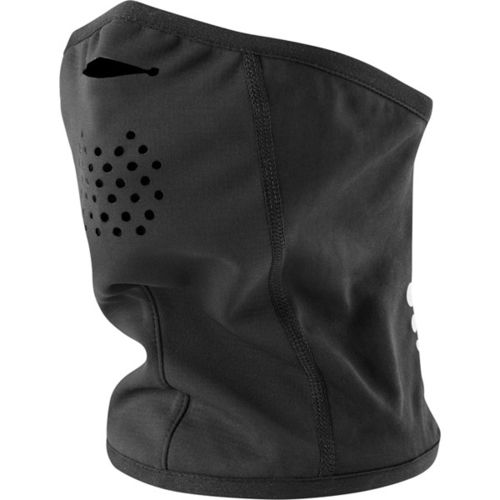 Madison Isoler Face Guard - Black