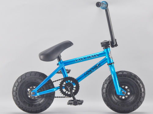 "Rocker Davey Jones Irok+ 20"" BMX"