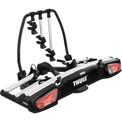 Thule 939 VeloSpace XT 3-Bike Towball Carrier 13-Pin