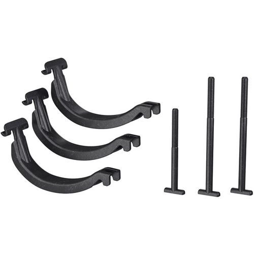 Thule 8898 Around-The- Bar Adaptor for Roof Carriers