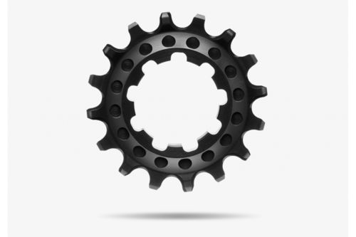 Absolute Black Single Speed Cog