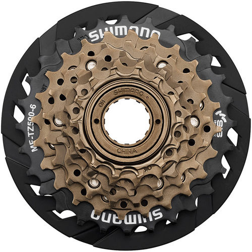 Shimano MF-TZ500 Multiple Freewheel