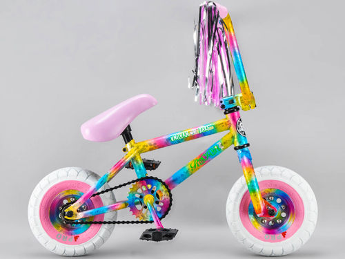 "Rocker Unicorn Barf Irok+ 20"" Mini BMX"