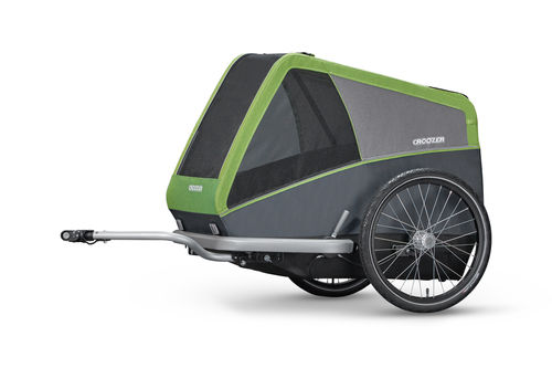 Croozer dog xl trailer