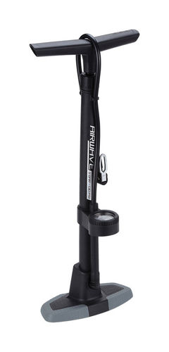 BBB BFP-00 AirWave Floor Pump