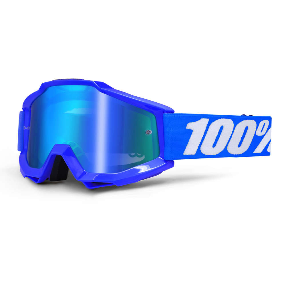 100% Accuri Goggles - Mirror Lens - Activesport a57debd0bb938