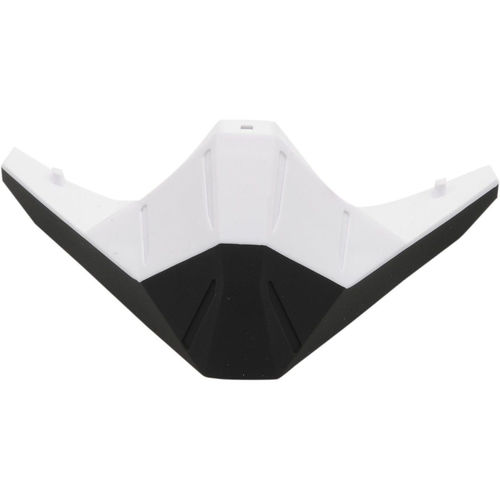 100% Racecraft Snowmobile Nose Guard 1.2