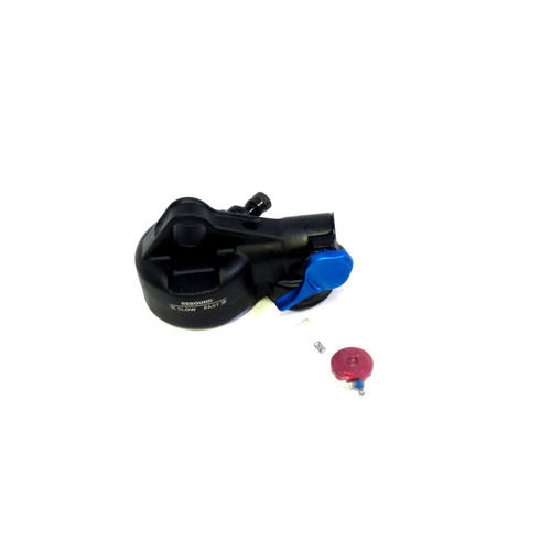 Fox Shock FLOAT X 3 Pos Eyelet Assembly
