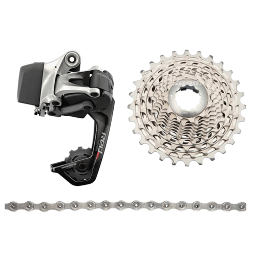SRAM RED ETAP WIFLI UPGRADE KIT REAR DERAILLEUR AND BATTERY