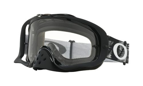 Oakley Crowbar MX Goggles