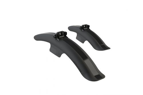 RRP Proguard Bolt on MudGuard Black