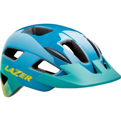 Lazer Gekko Kids Bike Helmet, Uni-Youth