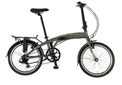 Dawes - Kingpin Folding Bike