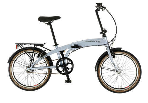 Dawes - Diamond Folding Bike
