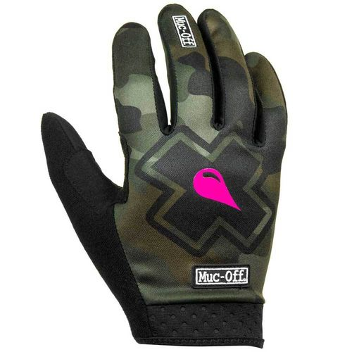 Muc-Off MTB Riding Gloves