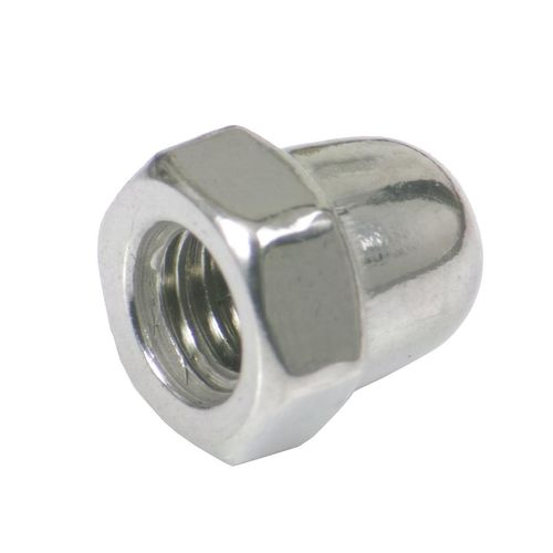 Bosch Cap nut, M4, for fitting battery carrying strap