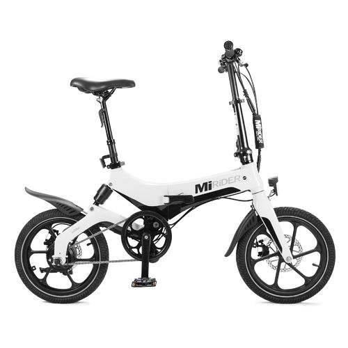 MiRIDER One Folding Electric Bike 2020 / PRE ORDER September Delivery
