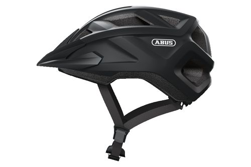 ABUS Mount Z Bike Helmet, 48-54cm or 52-57cm,