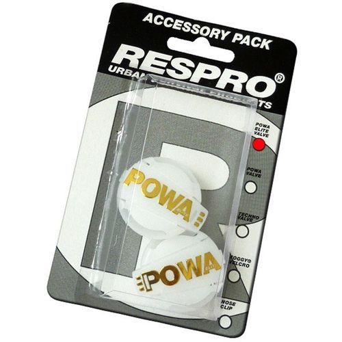 Respro Powa Elite Valves Gold