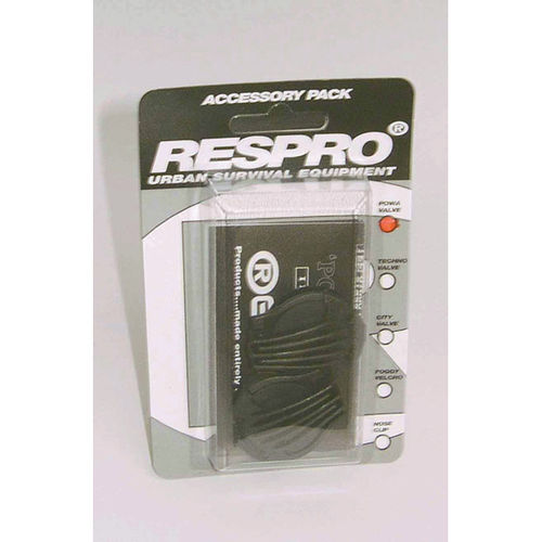 Respro Powa / Sportsta Valves - Pack of 2